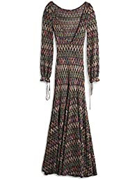 a89222fa6f1f Missoni Vestito Donna MDG00082BK0285SM304 Viscosa Multicolor
