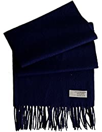 Écharpe laine et cachemire homme femme