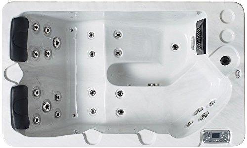 spa-jacuzzi-de-exterior-spatec-300-eco-para-3-personas-con-escalera-y-cubierta-blanco-negro