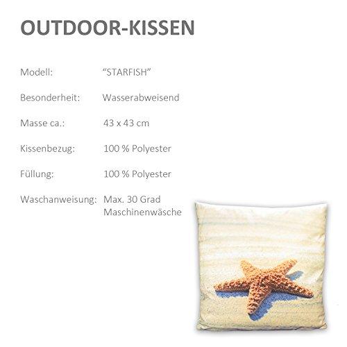 Outdoor Kissen