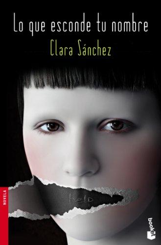 Lo que esconde tu nombre (premio Nadal 2010) (Novela y Relatos)