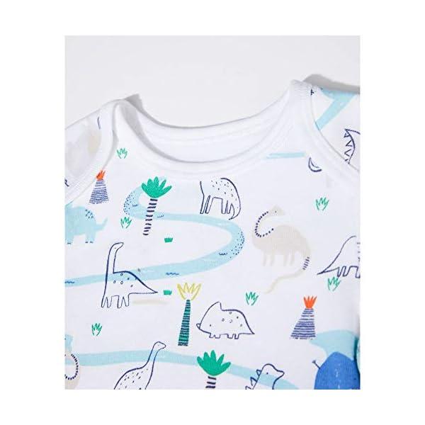 Mothercare Conjuntos de Pijama para Bebés 8