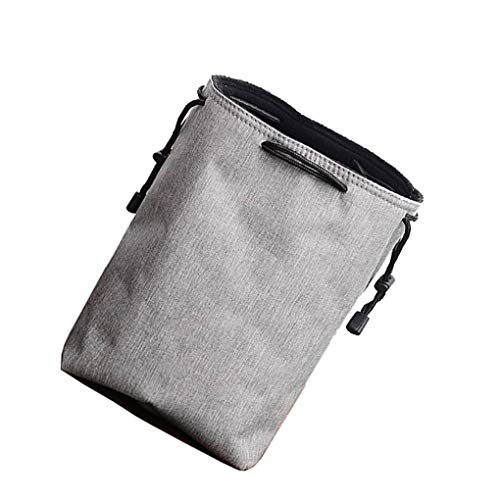 Luckiests Macchina Fotografica Digitale Portatile Proteggere Coulisse Custodia Impermeabile Camera Bag Viaggi Inserire Reflex Bagagli Sacchetto della