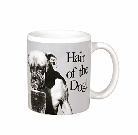 Paladone Hair of the Dog Photo Mug