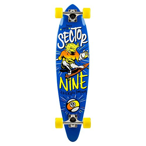 sector-9-longboard-the-swift-longboard-talla-unica