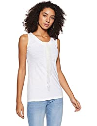 Style Quotient by noi Women's Solid T-Shirt