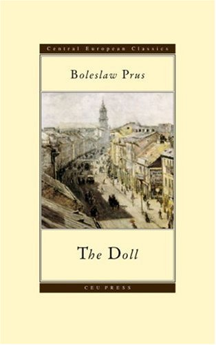 The Doll, The (CEU Press Classics)