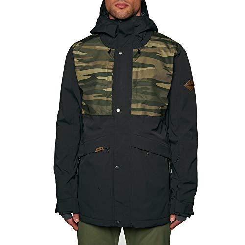 DAKINE Herren Snowboard Jacke Wyeast Jacke