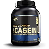Optimum Nutrition Gold Standard Casein Powder, Chocolate Supreme, 1.82 kg