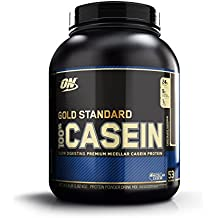 Optimum Nutrition Gold Standard Casein Powder, Chocolate Supreme, 1.82 kg