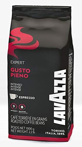 Lavazza Vending Espresso Gusto Pieno - 1kg ganze Kaffee-Bohne
