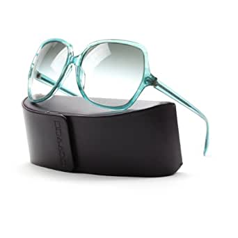 Oliver Peoples 5159S Lainie Sunglasses 1086/8E Dark Blue Dust, Gradient Lenses