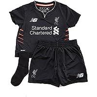 New Balance Liverpool FC 2016/17 Away Kit Infant