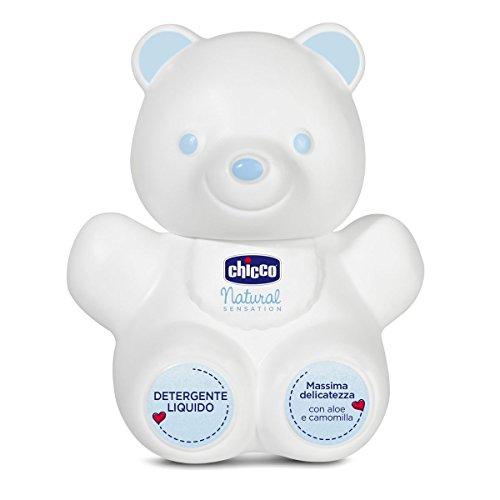 Chicco Detergente Liquido - 300 ml