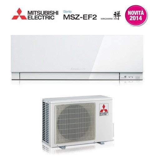 Klimageräte Mitsubishi Electric Inverter Kirigamine Zen-EF25VE2W White 9000BTU