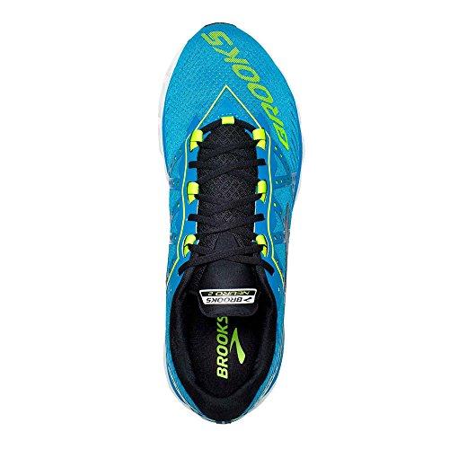 Brooks Neuro 2, Scarpe da Corsa Uomo Blue
