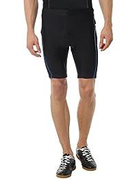 Ultrasport Préformé Pantalon Homme /Short de cyclisme à séchage rapide pour homme