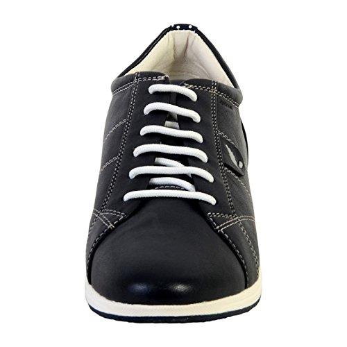 A Geox Femme Basses Sneakers D Zwqfdsr Avery Bleu rCsQdth