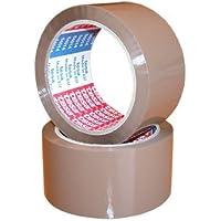 Packband 50mm 66m braun TESA 640140003900 4042448029386