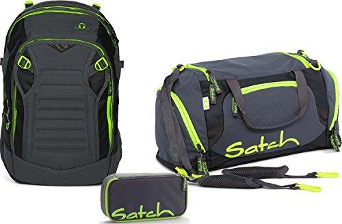 Satch Crush 9A2