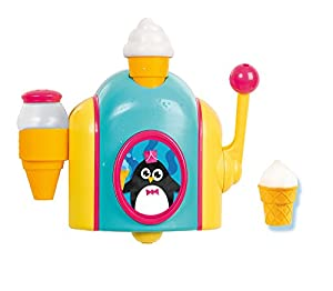 Tomy Infant- Foam Cone Factory Playset,, 21 X 10.5 X 19 Cm (Bizak E72378)