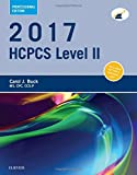 2017 HCPCS Level II Professional Edition, 1e