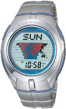 Casio e-databank EDB110D-2VER – Reloj digital