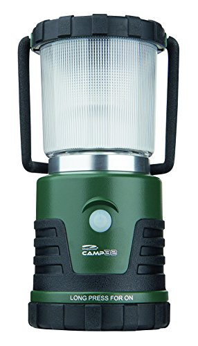 LiteXpress CAMP 32 LED Laterne LED-Lampen (Outdoor-camp-licht)