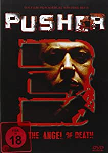 PUSHER 3 - I'm the angel of death - DVD-Filme