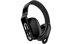 1MORE MK801 Cuffie Over-ear Stereo Audio Leggero e Pieghevole Universale Filo con Telecomando e Microfono per TV Smartphone Tablet Laptop PC(Nero)