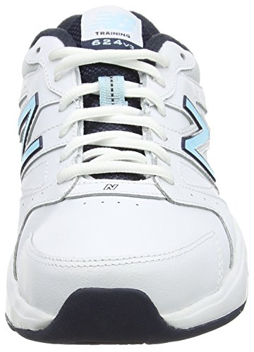 NEW BALANCE mr768 Trainer Blanc (White)