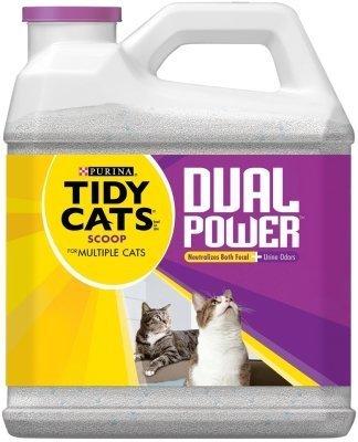 nestle-purina-pet-care-litter-np15954-tidy-cats-dual-power-scoop-3-14-lbs-by-nestle-purina-pet-care-