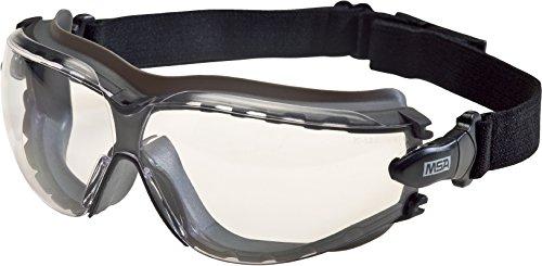 MSA - Gafas protectoras antiempañamiento