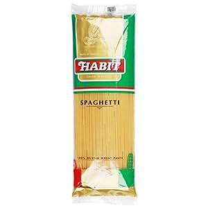 Habit Spaghatti Pasta, 500g