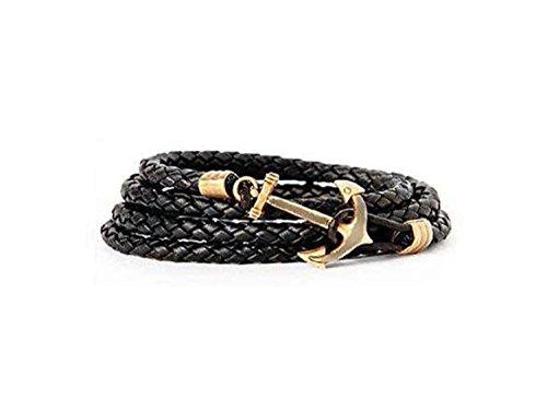 La Loria Leder-Armband