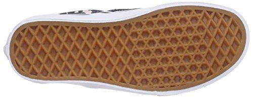 Vans U Classic Slip-On Vintage Floral Sneakers, Unisex Multicolore (Vintage Floral) blue graphite)