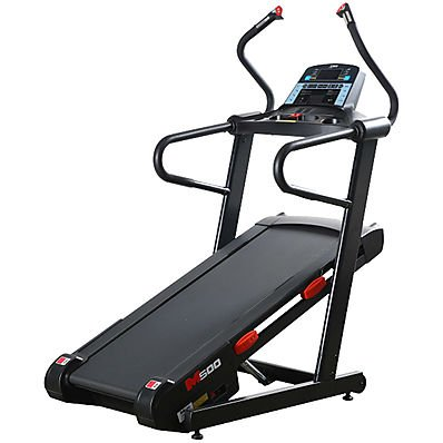 DKN M-500 Incline Trainer