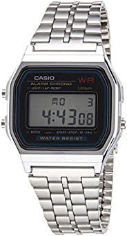 Casio Casual Digital Display Japanese Quartz Watch For Women