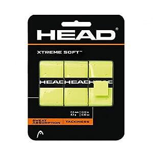 HEAD Unisex– Erwachsene Xtremesoft Griffband