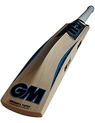 GM Boys' Neon Dxm 303 Tt Cricket Bat