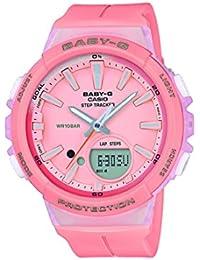 Reloj Casio para Mujer BGS-100-4AER