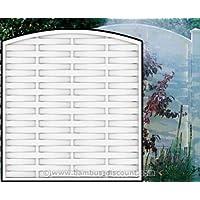 Suchergebnis Auf Amazon De Fur Sichtschutz Kunststoff Weiss Garten