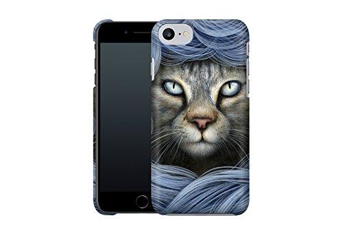 Handyhülle mit Tier-Design: iPhone 7 Hülle / aus recyceltem PET / robuste Schutzhülle / Stylisches & umweltfreundliches iPhone 7 Case - Apple iPhone 7 Schutzhülle: Blossom Bird von Terry Fan Ripple von Dan May
