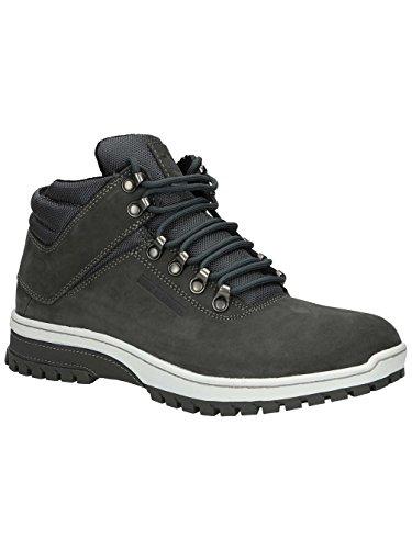 K1X H1ke Territory Boot Grey Grau