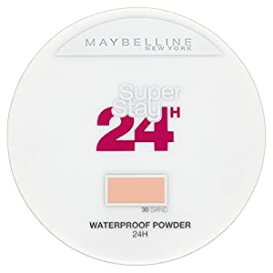 Maybelline Superstay 24H Powder 30 Sand - face powders (Sand, Matte, Italy)