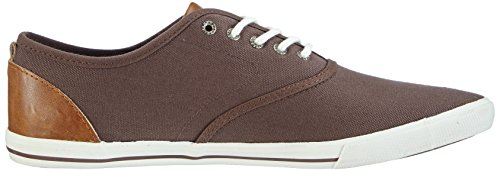 JACK & JONES Jjspider Urban Potting S Herren Sneakers Braun (Potting Soil)