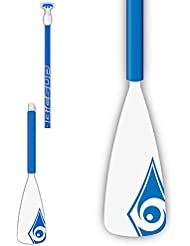 Bic Sup Paddle Travel Ap - Remo, color blanco / azul, 170 - 210 cm