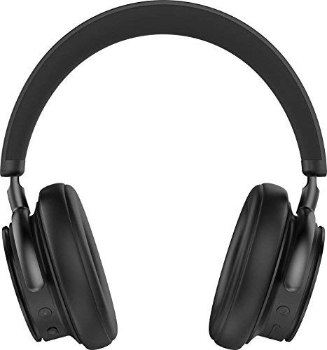 Renewed  Infinix QuietX  XE05  Bluetooth Headset with Mic  Black, Over The Ear