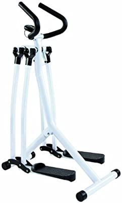 TV Das Original Nordic Walker Vitalmaxx Sensation 2 In 1, weiß, 07760