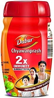 Dabur Chyawanprash 2X Immunity - 250 g